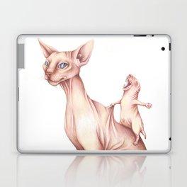 Yeehaw! Laptop & iPad Skin