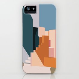 Architecture iPhone Case