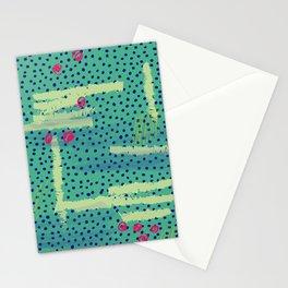 Jungle Mangle Stationery Cards