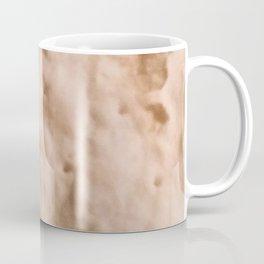 Moon's Surface Coffee Mug