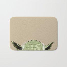 SHORTYoda [Bege] Bath Mat