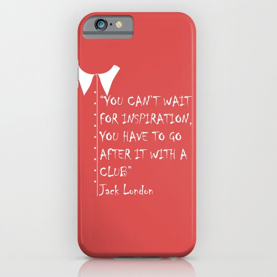 QUOTE-2 iPhone & iPod Case