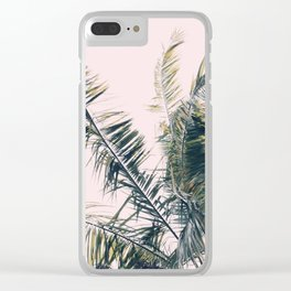 Winds of Change #1 Clear iPhone Case