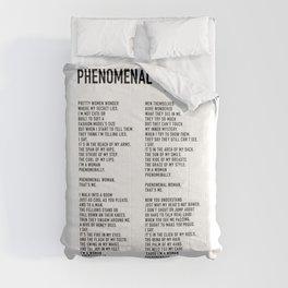 Phenomenal Woman Poem by Maya Angelou Comforters