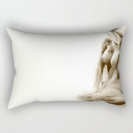 Nude Rectangular Pillow