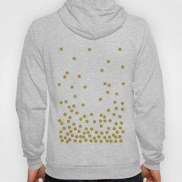 Golden Confetti Hoody