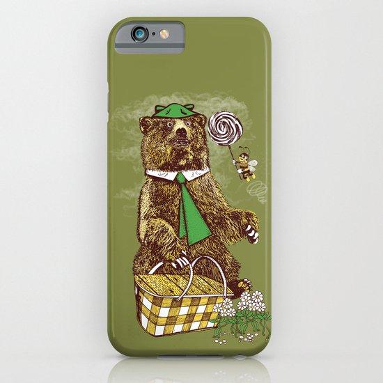 yo!yo! iPhone & iPod Case