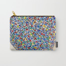 Lentejuelas OS Carry-All Pouch
