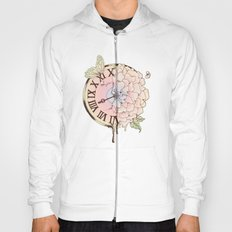 Il y a Beauté dans le Temps (There is Beauty in Time) Hoody