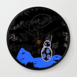 BB-8 annoying Navi Wall Clock