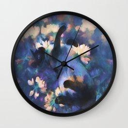 Sulley's Dreams Wall Clock