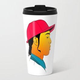 A$AP Rocky Travel Mug