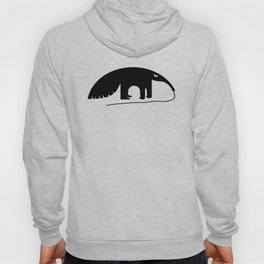 Angry Animals - Anteater Hoody
