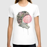 victorian T-shirts featuring Victorian by M3AT