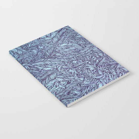 Feather story Notebook
