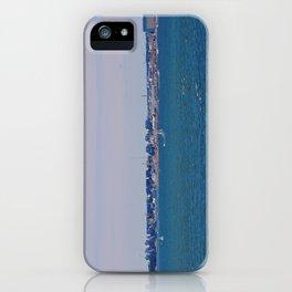 Sea by Giada Ciotola iPhone Case