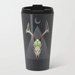 Poisoned Moon Travel Mug