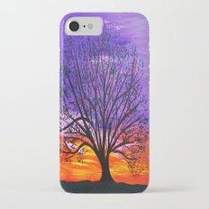 Sunset iPhone 7 Slim Case