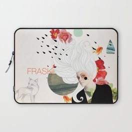 FRASK Collage Laptop Sleeve