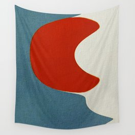 Kin (Sun) Wall Tapestry