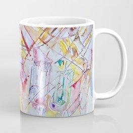 Drunken Robot Coffee Mug