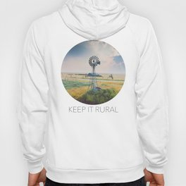 Windmill Sunset Hoody
