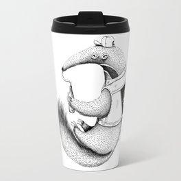 ant-eater Travel Mug
