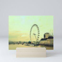 Impressions of London Mini Art Print