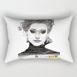 Look What I Am Rectangular Pillow