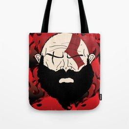 God of War Tote Bag