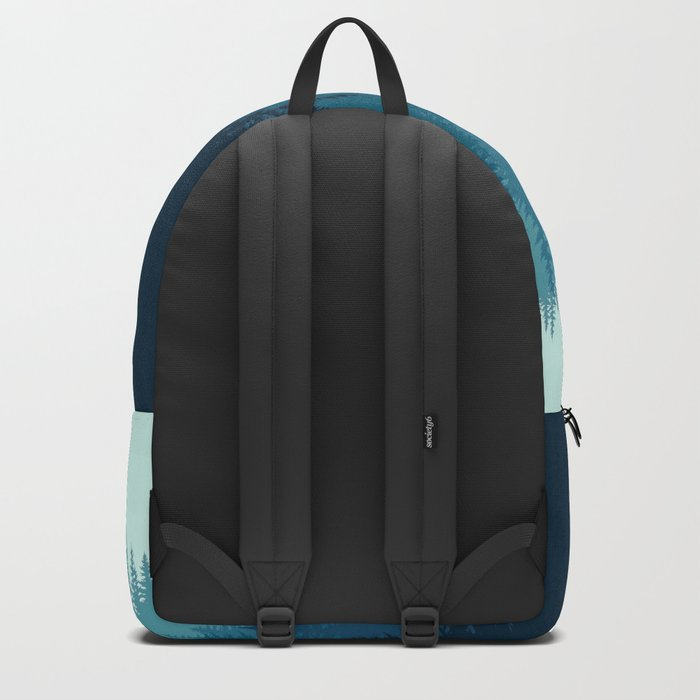 Wander View Backpack