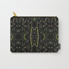 Flora Pattern #78 Carry-All Pouch