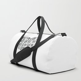 Chosen Duffle Bag