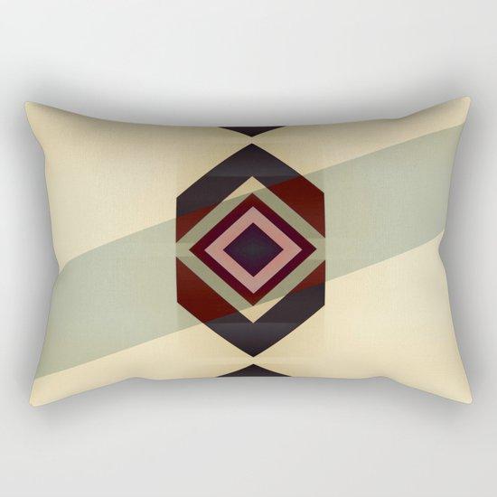 PJR/72 Rectangular Pillow