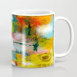 Mystery Wall Coffee Mug