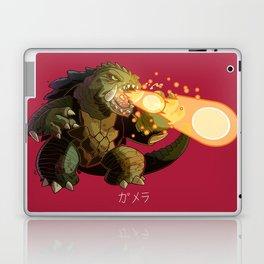 Gamera Laptop & iPad Skin