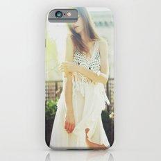 A Golden Summer's End Slim Case iPhone 6s