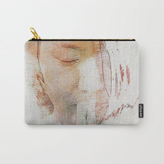 The Color Peace 2 Carry-All Pouch