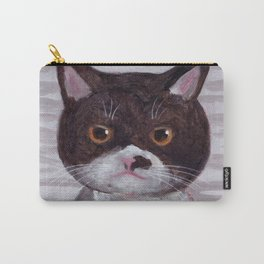 Jessie Carry-All Pouch