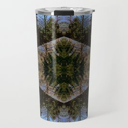 quatriflora Travel Mug