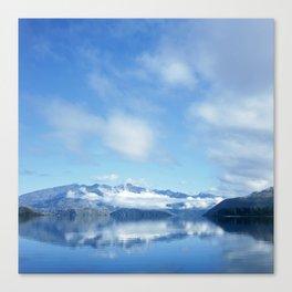 Lake Wanaka Canvas Print