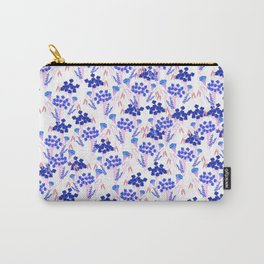 Summerfield Pattern #2 Carry-All Pouch