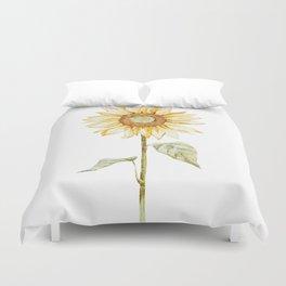 Sunflower 01 Duvet Cover