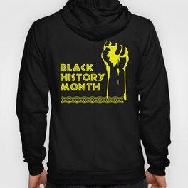 Black History Month Shirt - Black Lives Matter Hoody