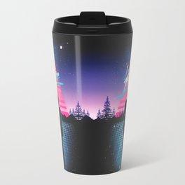 I Want To Believe Travel Mug