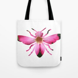 bee_dream_10 Tote Bag