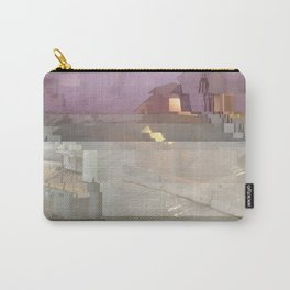 Disorient Carry-All Pouch