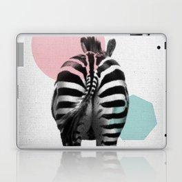Zebra 01 Laptop & iPad Skin
