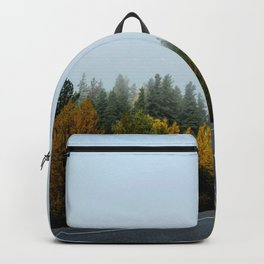 Morning drive Backpack