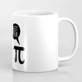 Be Rational Get Real Math Pun Coffee Mug